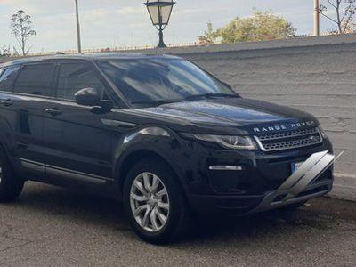 usata Land Rover Range Rover evoque RR1ª serie - 2018