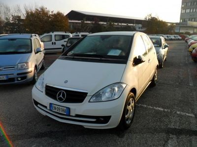 usata Mercedes A160 CLASSE A