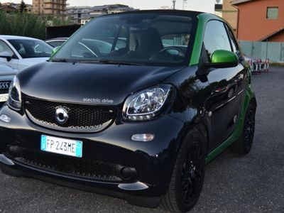 usata Smart ForTwo Electric Drive Passion 41KW! BOLLO ESENTE!