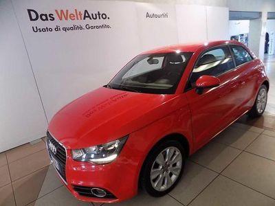 usado Audi A1 1.4 TFSI S tronic Attraction del 2013 usata a Genova