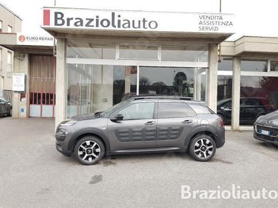 usado Citroën C4 Cactus BlueHDi 100 Shine
