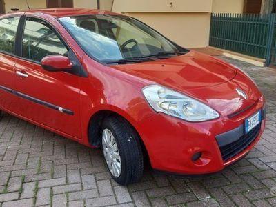 usata Renault Clio III serie gpl