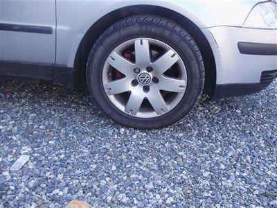 usata VW Passat - Passat -1.9 TDI/130 CV cat Var. C.line 5p meccanico 130hp 10-2000->11-2003 - anno 2003