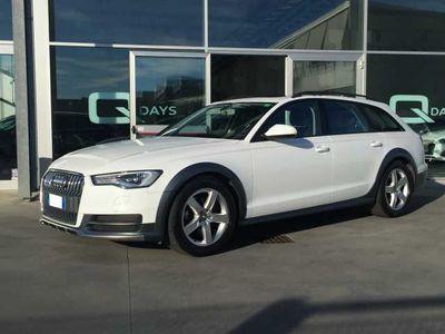 brugt Audi A6 Allroad 3ª serie 3.0 TDI 272 CV S tronic Business Plus