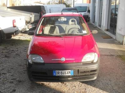 used Fiat Seicento 1.1i Van 2 posti usato