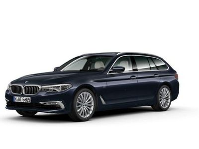 usado BMW 520 ANDERE d aut. Touring Luxury