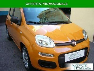 usata Fiat Panda New1.2 Easy 69cv GPL EURO 6d-TEMP NU