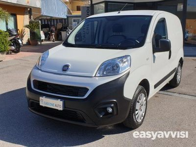 gebraucht Fiat Fiorino 1.3 MJT 80CV Cargo SX CON NAVIGATOR