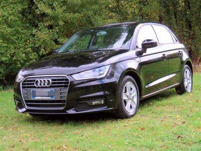 usata Audi A1 Sportback 1.4 tdi