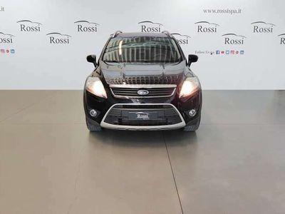 usata Ford Kuga 2.0 tdci Titanium 4wd 163cv