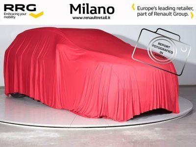 usata Renault Mégane Sporter dCi 8V 110 CV Energy Intens