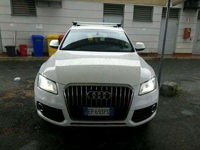usata Audi Q5 2.0 TDI 143 CV Business
