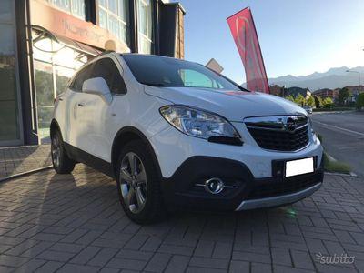 usado Opel Mokka - 2013 4x4