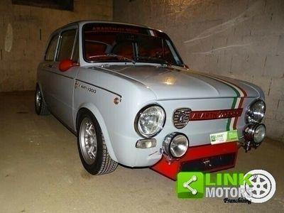 usata Fiat 850 Replica Abarth 1000 OT