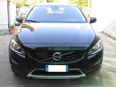 used Volvo V60 CC D3 Geartronic Business