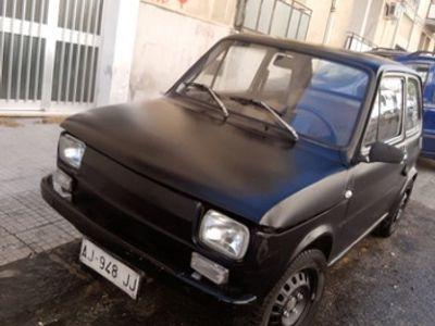 käytetty Fiat 126 - 1983