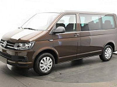 usata VW Multivan T62.0 Tdi Dsg Trendline Navi/ahk