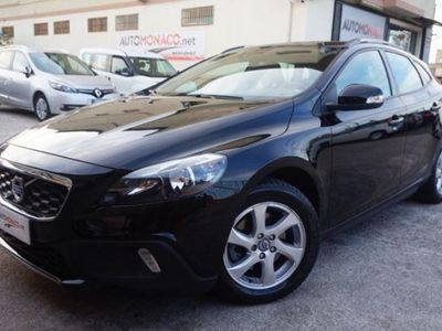 used Volvo V40 CC D2 1.6 Powershift Business Navi + Pack Style