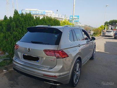 brugt VW Tiguan 2ª serie - 2017