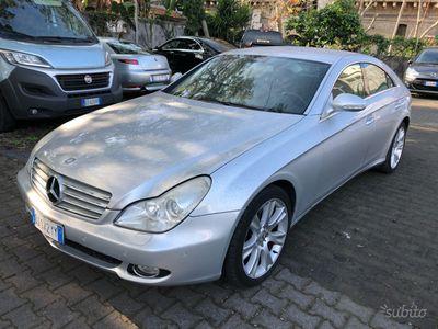 gebraucht Mercedes CLS320 CLS 320 CDI Sport