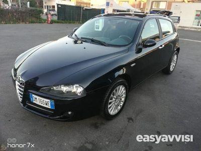 gebraucht Alfa Romeo 147 1.9 jtd (120) 5 porte distinctive diesel