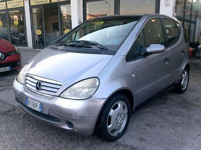 usata Mercedes A160 ClasseClassic benzina - 1999