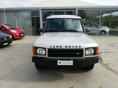usata Land Rover Discovery 2.5 Td5 5 porte Luxury