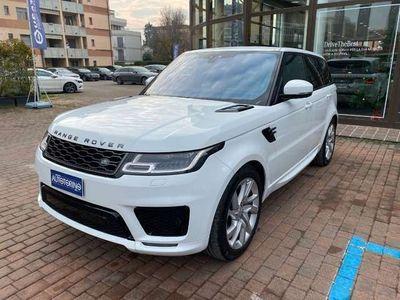usata Land Rover Range Rover Sport 5.0 V8 Supercharged 525 CV