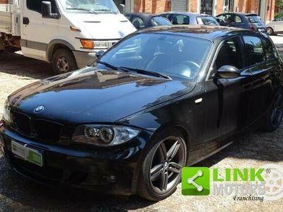 usata BMW 130 - Serie 1 - i 5 porte MSport - Tel: 0689137788