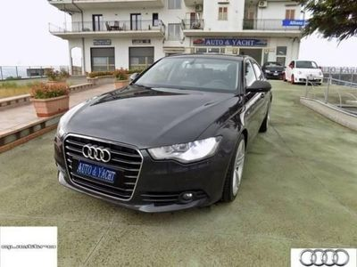 brugt Audi A6 3.0 TDI 245 CV quattro S tronic S-Line