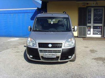 usata Fiat Doblò 1.3 MULTIJET 84cv DYNAMIC 5 POSTI VETTURA