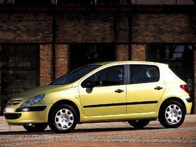 usata Peugeot 307 2.0 HDi 5p. S rif. 12056634