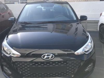 usata Hyundai i20 2ª serie 1.2 5 porte Tech Bari
