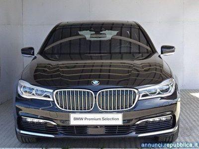 usata BMW 740 Serie 7 e Eccelsa
