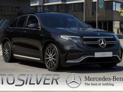 usata Mercedes EQC Classe400 4Matic Premium nuova a Verona