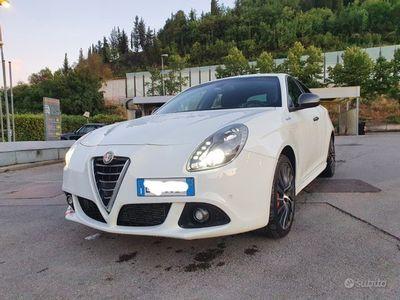 usata Alfa Romeo Giulietta - QV Line 175cv