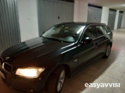 usado BMW 316 d 2.0 116CV cat