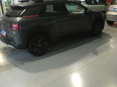 brugt Citroën C4 Cactus 1.2 e-VTi 82 ETG Shine Edition