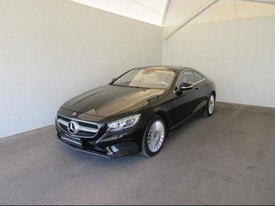 usata Mercedes 400 SCoupé 4Matic Premium