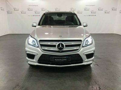 usata Mercedes GL350 BT Premium auto