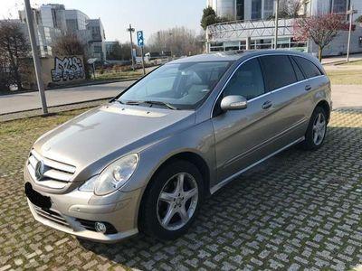 usata Mercedes R350 4 MATIC