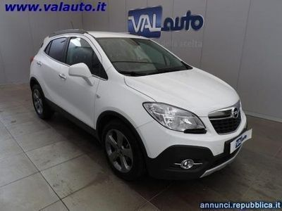 usata Opel Monterey MOKKA 1.7 CDTI 4WD COSMO CV130-Occasione!!! Mondovi'