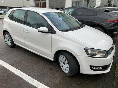 usata VW Polo Polo 5ª serie1.2 70 CV 5 porte Comfortline