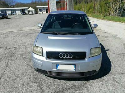 usata Audi A2 1.4TDi