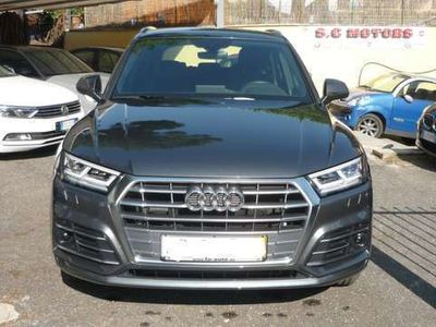 usata Audi Q5 Q540 S Line virtual Matrix
