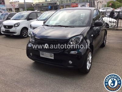 gebraucht Smart ForFour FORFOUR1.0 Youngster 71cv c/S.S.