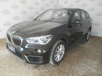 usata BMW X1 (F48) xDrive20d Business