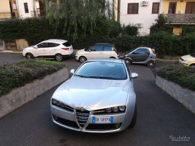 gebraucht Alfa Romeo 1900 159 - 2007 c cdiesel