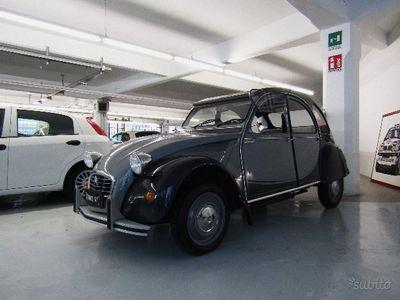 usata Citroën 2CV - 1985 restauro completo