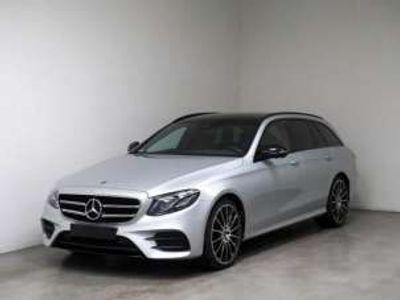 usata Mercedes E350 amg line altro